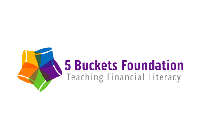 5 Buckets Foundation, ensuring financial literacy through two personal finance books